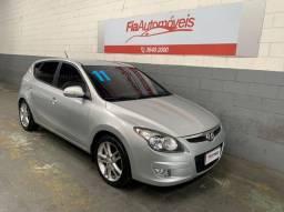 I30 2.0 GLS 16V Aut. 2011 Gasolina Completo