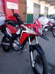XRE 300 19 2020
