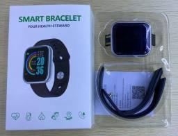 Relógio Smartwatch Y68<br><br><br>