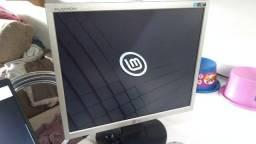 Monitor LG Flatron l1753t 17 Polegadas