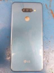 LG-K50s