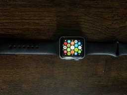 Título do anúncio: Apple Watch série 3 42mm branco