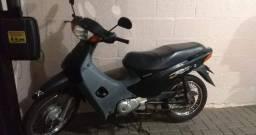 Título do anúncio: Moto Biz ES 100cc