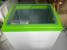 Freezer horizontal Ártico 300 litros