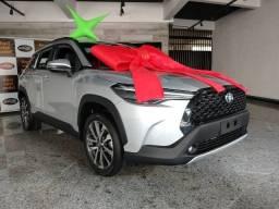 Toyota Corolla Cross XRE 2022 Lançamento Pronta-Entrega!!