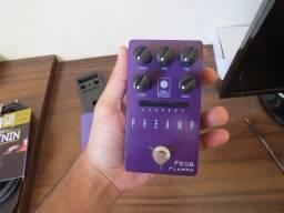 Título do anúncio: Flamma Preamp FS06  - 7 Amplificadores