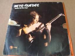 Lp Vinil Beto Guedes - Contos da Lua Vaga