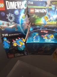 Pack para lego dimensions