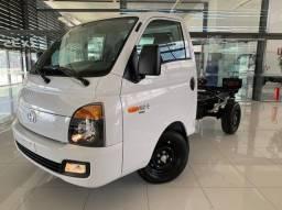 Título do anúncio: Caminhão Hyundai HR 2.5 turbo euro V
