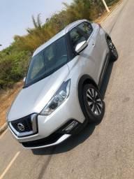 Título do anúncio: Nissan Kicks SV 1.6 2020 Automático Pouco Rodado (Abaixo da Tabela!!)