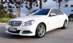 Título do anúncio: Mercedes Benz C180 - 2012