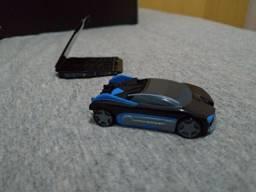 Miniatura Batcar