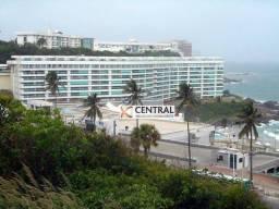 Título do anúncio: SOMENTE POR TEMPORADA Cobertura com 2 dormitórios para alugar, 142 m² por R$ 10.000/mês -