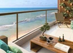 RH -- Seu beira mar Casa Caiada   03 Quartos   100m²   Edf. Venâncio Barbosa