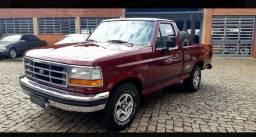 Título do anúncio: Ford F1000 JSD XLT