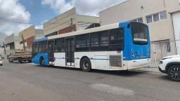 Ônibus mercedes-benz 2007 automático leia anúncio