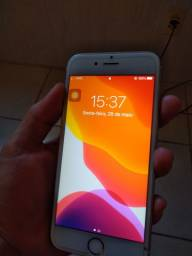 iPhone 6s Rosé Gold