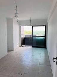 Título do anúncio: Apartamento com 2 dormitórios à venda, 52 m² por R$ 300.000,00 - Boa Viagem - Recife/PE