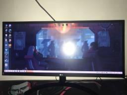 Monitor LG LED 29 - 29WK500
