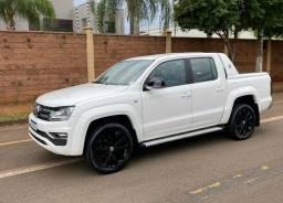 VW - AMAROK 2.0 TDI HIGHLINE EXTREME 2018 AUT