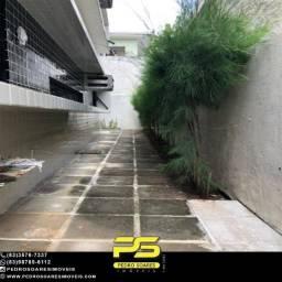 Apartamento com 2 dormitórios para alugar, 78 m² por R$ 1.200/mês - Estados - João Pessoa/