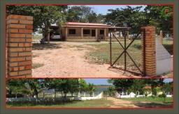 Título do anúncio: Fazenda com 56 ha de frente para belíssima lagoa no Trairi,, casa de 300m2 e estrutura par