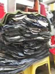Vendo 200 calças jeans feminina, diversos modelos e tamanhos.