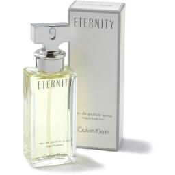 Perfume Eternity Feminino 100ml Edp 100% Original E Lacrado