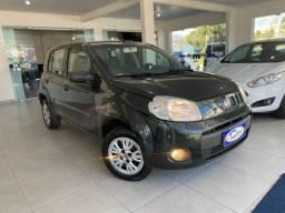 Título do anúncio: Fiat Uno VIVACE 1.0