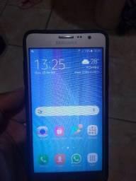 Título do anúncio: Vendo Samsung on 7