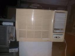 Ar condicionado springer silentia 21mil btus