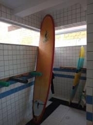 Título do anúncio: Prancha de surf long board 9.0 clássico