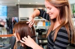 Contrata-se cabeleireira!!! Salário fixo + comissão!!! Balneário Camboriú