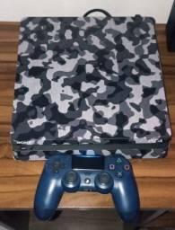 Vendo PS4 usado!