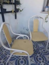 Título do anúncio: Cadeira pra varanda