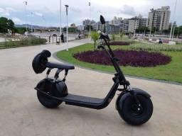Scooter TOURO PLUS 1500wt super conservada