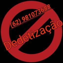 Título do anúncio:    ^^Desinsetização e Desratização^^