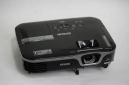 Título do anúncio: Projetor Epson W11+