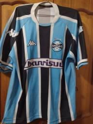 Título do anúncio: Grêmio kappa 2002