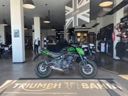 Título do anúncio: Kawasaki ER 6N 650cc. 2016/2017