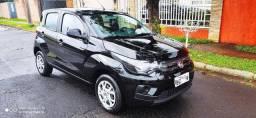 Fiat Mobi Like 2017 Completo