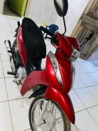 Título do anúncio: Vendo moto bis110i