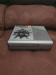 Xbox 360 super slim destravado ltu3.0