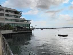 Título do anúncio: Porto Trapiche - 2 Suítes - Duplex - Frente Mar - Porteira Fechada - Altíssimo Padrão - Op
