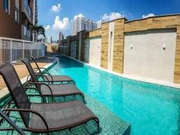 Apartamento para Venda em Nova Iguaçu, Alvarez, 3 dormitórios, 1 suíte, 2 banheiros, 2 vag