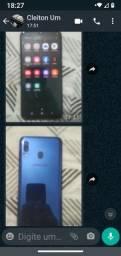 Samsung a A20 valor 550