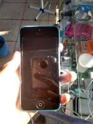 iPhone 5c (Retirada ou não de peças)