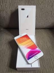 iPhone 8 Plus 64gb  Ouro Rose