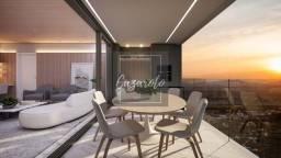 Título do anúncio: Apartamento Novo a Venda com 3 Suítes, Varanda Gourmet, 2 Vagas de Garagem, 229m² no Água