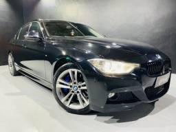Título do anúncio: BMW 328i M Teto Solar 2015